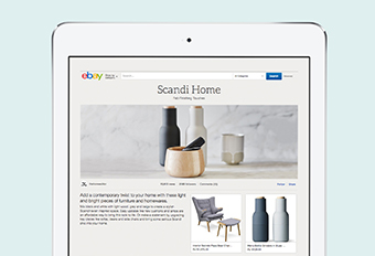 eBay Collections, Social Curation
