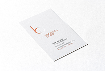 Biba Design Studio, Branding