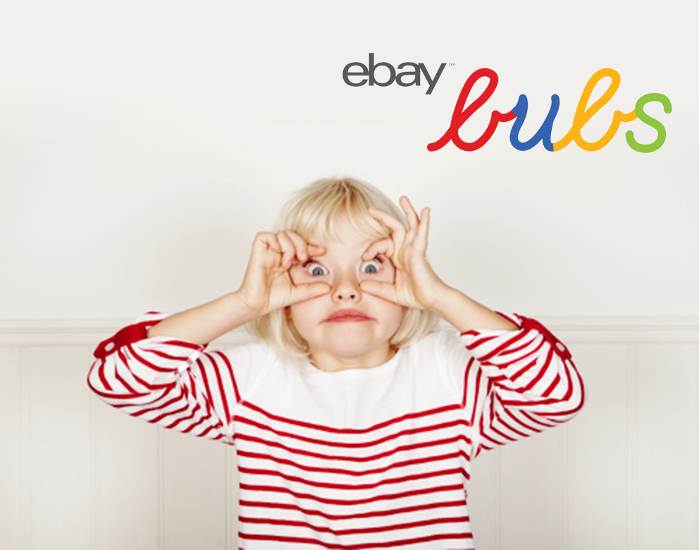 eBay, Sub Brand Development